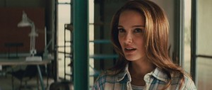 Natalie Portman as Jane Foster, badass Lady Scientist Extraoridinaire! Source: www.badassdigest.com